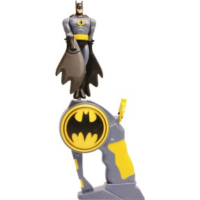 Boneco Batman Flying Heroes - DTC