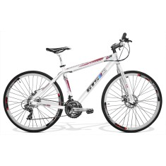 Bicicleta GTSM1 24 Marchas Aro 29 Freio a Disco Advanced 2.0