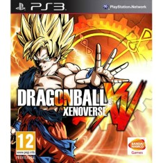 Jogo Dragon Ball Xenoverse PlayStation 3 Bandai Namco