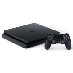 Console Playstation 4 Slim 500 GB Sony HDR