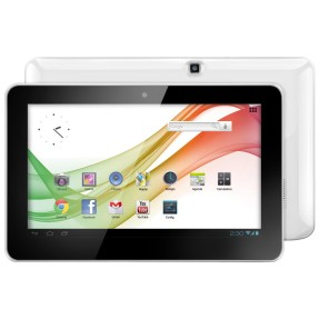 "Tablet Multilaser M10 4GB LCD 10,1"" Android 4.1 (Jelly Bean) 2 MP NB053"