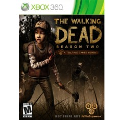 Jogo The Walking Dead: Season Two Xbox 360 Telltale