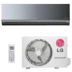 Ar Condicionado Split LG 22000 BTUs AS-W242CRG2