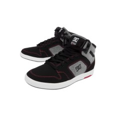 Tênis DC Shoes Masculino Skate Nyjah High