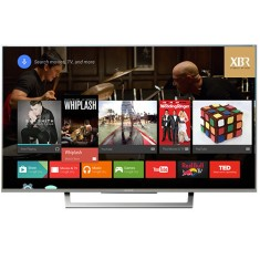 "Smart TV LED 49"" Sony 4K XBR-49X835D"