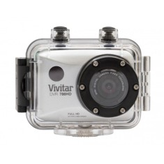 Filmadora Vivitar DVR786HD Full HD