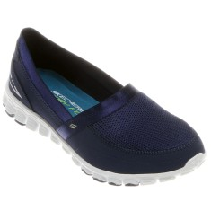 Tênis Skechers Feminino Casual EZ Flex - Take It Easy
