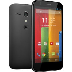 Smartphone Motorola Moto G G XT1032 8GB 5,0 MP Android 4.3 (Jelly Bean) Wi-Fi 3G