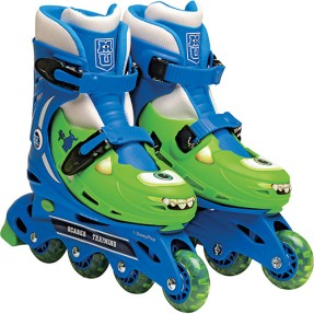 Patins In-Line Monstros S.A. DTC 3084