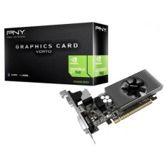 Placa de Video NVIDIA GeForce GT 740 1 GB DDR3 128 Bits PNY VCGGT7401D3LXPB