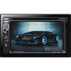 DVD Player Automotivo Napoli DVD-TV 7585