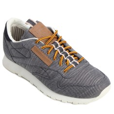 Tênis Reebok Masculino Casual Cl Leather DP