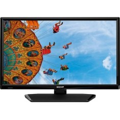 "TV LED 24"" Semp Toshiba L24D2700"