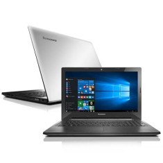 "Notebook Lenovo G Intel Core i3 5005U 5ª Geração 4GB de RAM HD 1 TB 15,6"" Windows 10 Home G50-80"