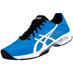 Tênis Asics Masculino Tenis e Squash Gel Solution Speed 3