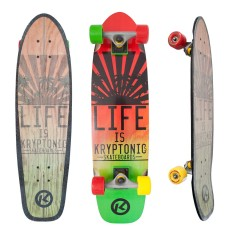 Skate Cruiser - Kryptonics Life