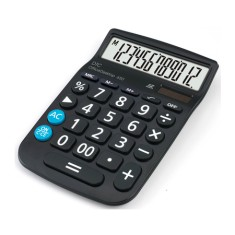 Calculadora De Mesa DTC Office Desktop 650