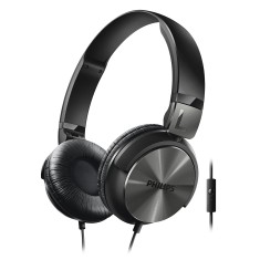 Headphone com Microfone Philips SHL3165