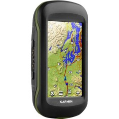 GPS Outdoor Garmin Montana 610 4,0 ""