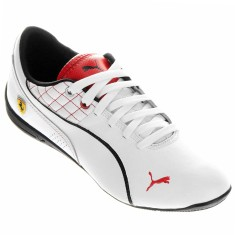 Tênis Puma Masculino Casual Drift Cat 6 SF Flash