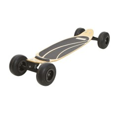 Skate Carveboard - DropBoards Carve First Slick