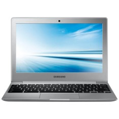 "Notebook Samsung Chromebook Intel Celeron N2840 2GB de RAM SSD 16 GB 11,6"" Chrome OS Chromebook 500C12-AD1"