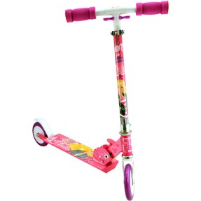 Patinete Barbie Astro Toys 8931