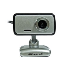 WebCam Fortrek 20 MP Fun EC101SV