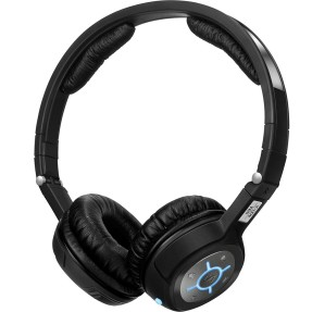 Headset Bluetooth Sennheiser MM 400-X