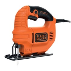 Serra Tico-Tico Black&Decker 420 W KS501