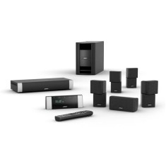 Home Theater Bose 0 W 5.1 Canais 1 HDMI Lifestyle V20