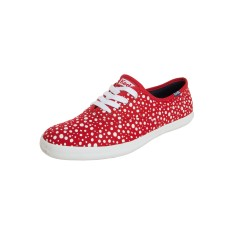 Tênis Keds Feminino Casual Champion Bubble Dot