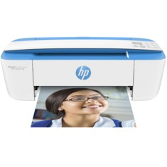 Multifuncional HP Deskjet Ink Advantage 3776 Jato de Tinta Colorida Sem Fio