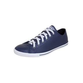 Tênis Converse All Star Masculino Casual CT As Lean Leather Ox