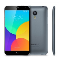 Smartphone Meizu 32GB MX4 20,7 MP Android 5.0 (Lollipop) 3G 4G Wi-Fi