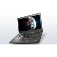 "Notebook Lenovo T450 Intel Core i5 5200U 14"" 4GB HD 500 GB Híbrido"
