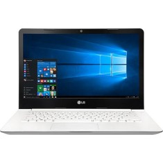 "Notebook LG 14U360-L.BJ36P1 Intel Celeron N3160 14"" 4GB HD 500 GB Windows 10"