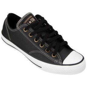 Tênis Converse All Star Masculino Casual Ct As Malden Ox
