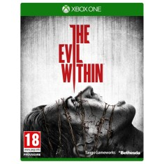 Jogo The Evil Within Xbox One Bethesda