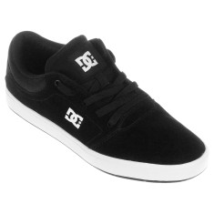 Tênis DC Shoes Masculino Casual Crisis Young