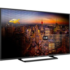 "Smart TV TV LED 55"" Panasonic Viera 4K TC-55CX640B 3 HDMI"