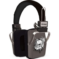 Headphone Maxprint Caveira 609706