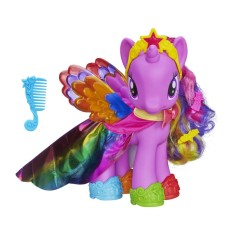 Boneca My Little Pony Princesa Twilight Sparkle Hasbro