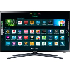 "Smart TV TV LED 32"" Samsung Série 4 UN32F4300 3 HDMI"