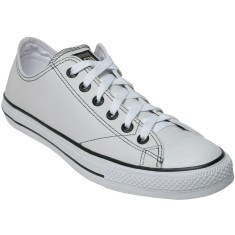 Tênis Converse All Star Feminino Casual CT As European Ox
