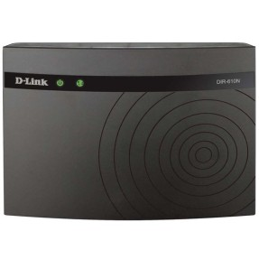 Roteador Wireless 150 Mbps DIR-610N - D-Link