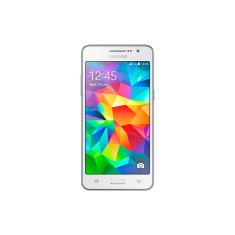 Smartphone Samsung Galaxy Gran Prime Duos 8GB SMG531M 8,0 MP 2 Chips Android 5.1 (Lollipop) 3G 4G Wi-Fi