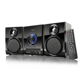 Mini System Multilaser SP156 40 Watts USB