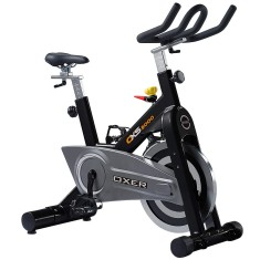 Bicicleta Ergométrica Spinning Profissional Oxs 5000 - Oxer