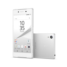 Smartphone Sony Xperia Z5 32GB 23,0 MP Android 5.1 (Lollipop) 3G 4G Wi-Fi